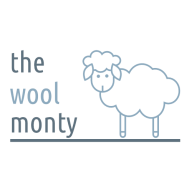 The Wool Monty Logo