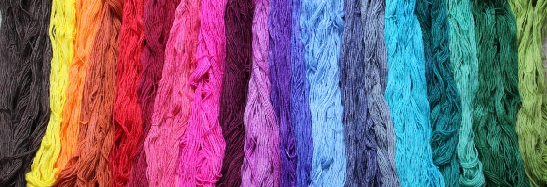 Yarn Rainbow