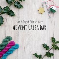 British Yarn Advent Calendar