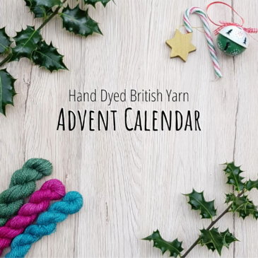 Yarn Advent Calendars