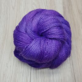 Bluebell – No-Nylon Sock Yarn