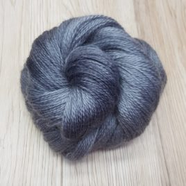 Steel – No-Nylon Sock Yarn