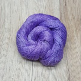 Lavender – No-Nylon Sock Yarn
