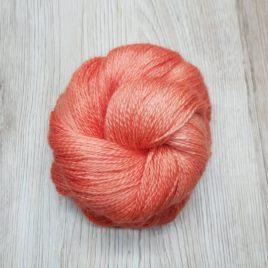 Papaya – No-Nylon Sock Yarn