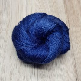 Deep Blue Sea – No-Nylon Sock Yarn