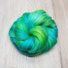 Ammolite – No-Nylon Sock Yarn