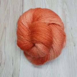Marigold – Bluefaced Leicester 4ply