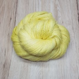 Lemon Sorbet – Bluefaced Leicester 4ply