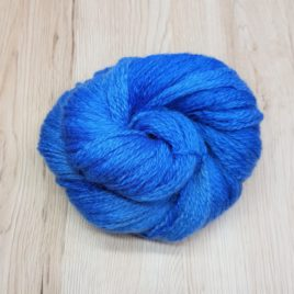 Lapis – Bluefaced Leicester 4ply
