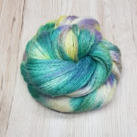 Woodland Clearing – Bluefaced Leicester 4ply