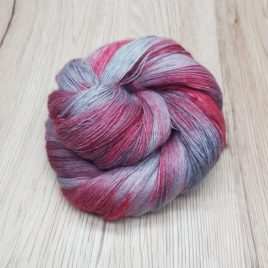 Autumn Mist – Falkland Merino Laceweight Single