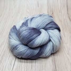Shadows – Falkland Merino Laceweight Single