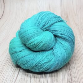 Minty Fresh – Falkland Merino Laceweight Single