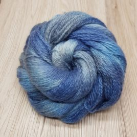 Denim – Bluefaced Leicester 4ply