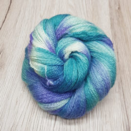 Wisteria – Bluefaced Leicester 4ply