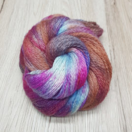 Rusty Sky – Bluefaced Leicester 4ply