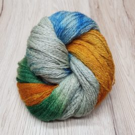 Golden Fields – BFL Masham 4ply