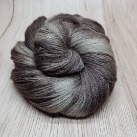 Winter Branches – BFL Masham 4ply