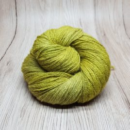Pineapple – BFL Masham 4ply