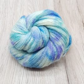 Frosty Morning – Bluefaced Leicester 4ply