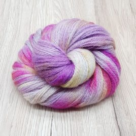 Blossom – Bluefaced Leicester 4ply