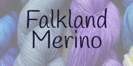 Category Title - Falkland Merino Laceweight