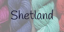 Category Title - Shetland