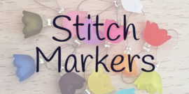 Category Title - Stitch Markers