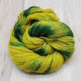 Daffodil – BFL Masham 4ply