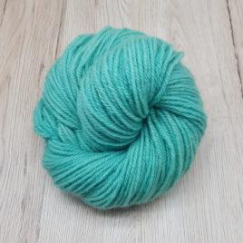 Spearmint #1 – Shetland Aran