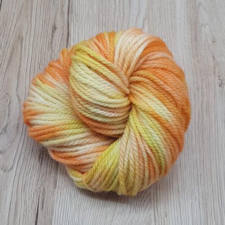 Peach Melba Texel Chunk R