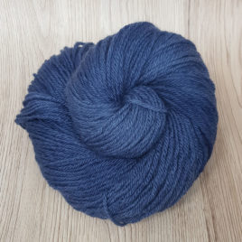 Deep Blue Sea – Bluefaced Leicester DK