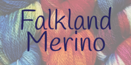 Category Title - Falkland Merino 4ply