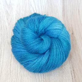 Peacock – No-Nylon Sock Yarn