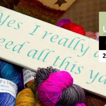 Virtual Wonderwool Wales and Updated Delivery