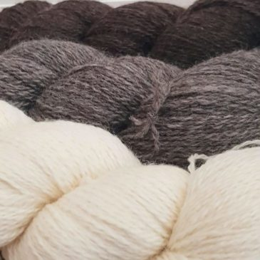 Announcing the British Yarn Selection Box