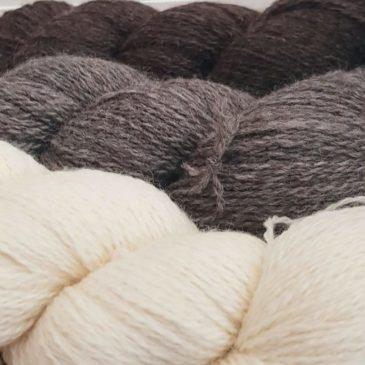Announcing the British Yarn Selection Box