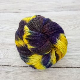 Bumblebee – Bluefaced Leicester 4ply