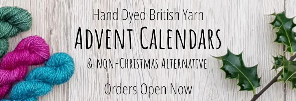 Advent Calendar Orders Now Open
