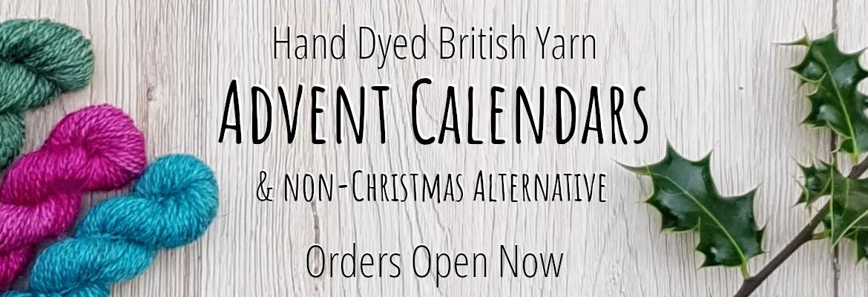 Advent Calendar Orders Now Open